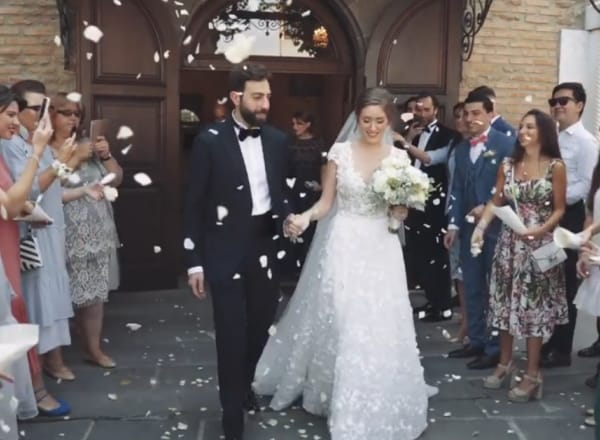 Agency tbilisi marriage Georgian Marriage
